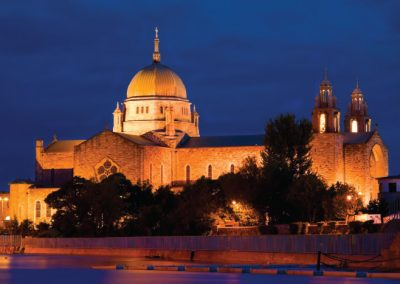 Cathedral of Our Lady Assumed into Heaven & St. Nicholas