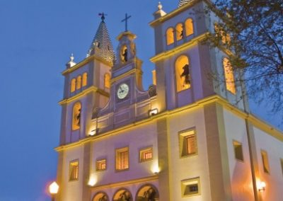 Cathedral of Angra do Heroísmo