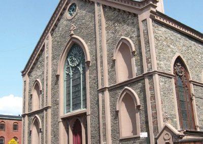 Basilica of St. Patrick's New York