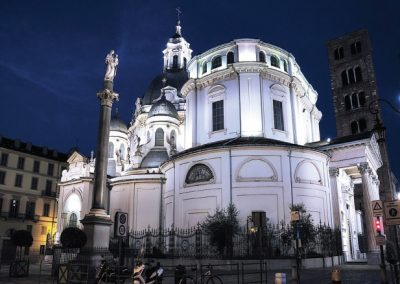 Sanctuary of the Virgin of the Consolation
