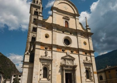 Sanctuary of Our Lady of Tirano