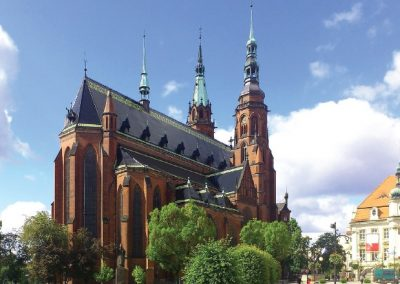 Cathedral of St. Peter and Paul