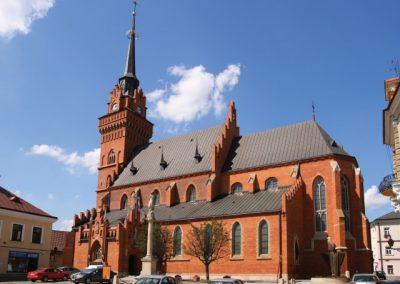 Tarnów Cathedral