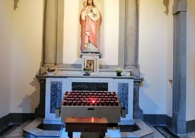 San Romano Sacro Cuore, Italy