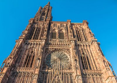 Strasbourg Cathedral France